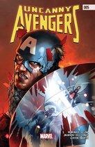Uncanny avengers 05. uncanny avengers