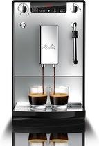 Melitta Caffeo Solo Milk - Volautomaat Espressomachine - Zwart/zilver
