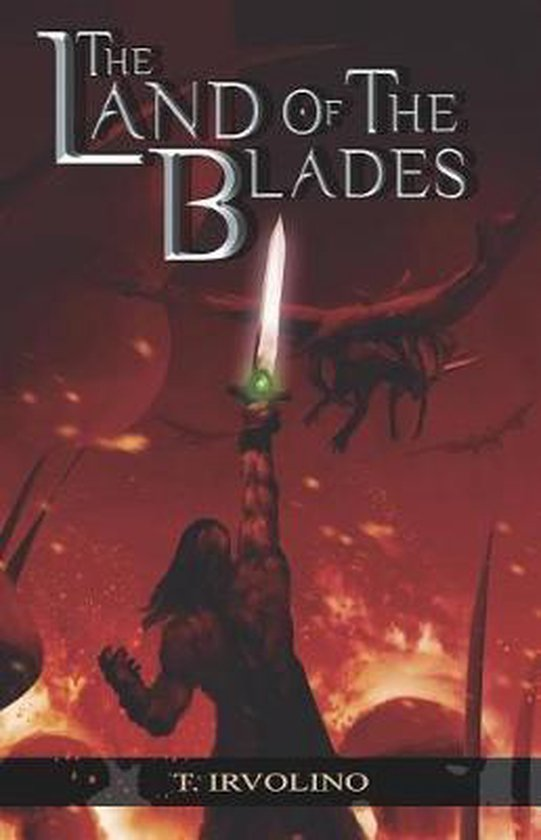 The Land of the Blades