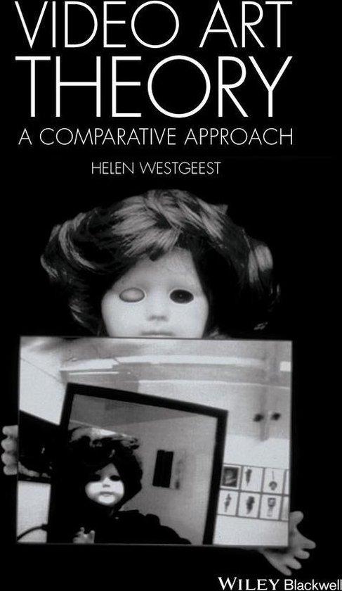 Boek cover Video Art Theory van Helen Westgeest (Onbekend)