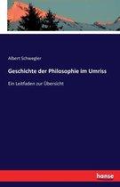 Geschichte der Philosophie im Umriss