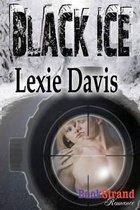 Black Ice (Bookstrand Publishing Romance)