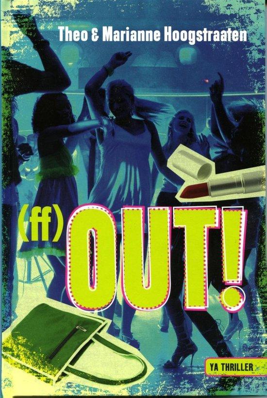 (ff) Out! - Theo Hoogstraaten pdf epub