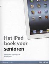 Het iPad boek voor senioren