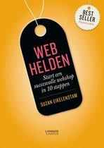 Webhelden (E-boek - ePub-formaat)