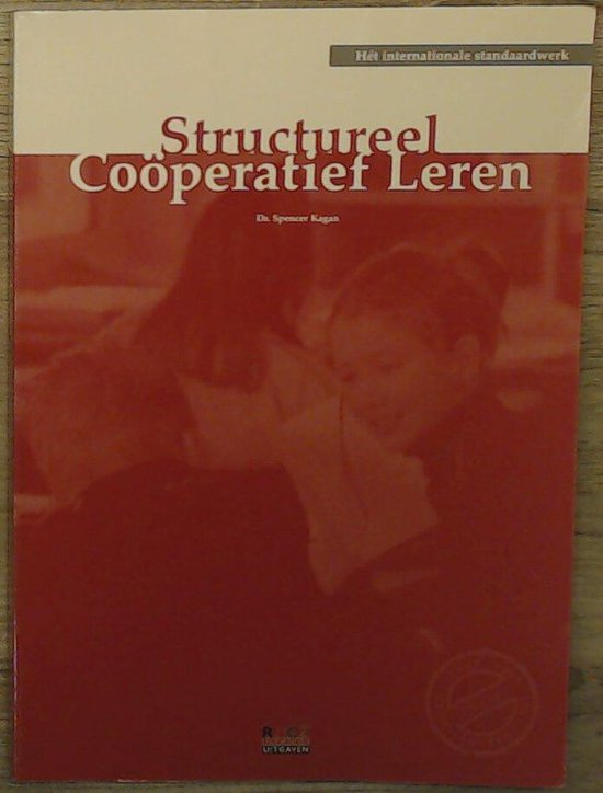 Structureel cooperatief leren - S. Kagan  