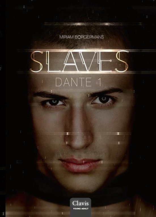 Slaves - Dante 1 - Miriam Borgermans |
