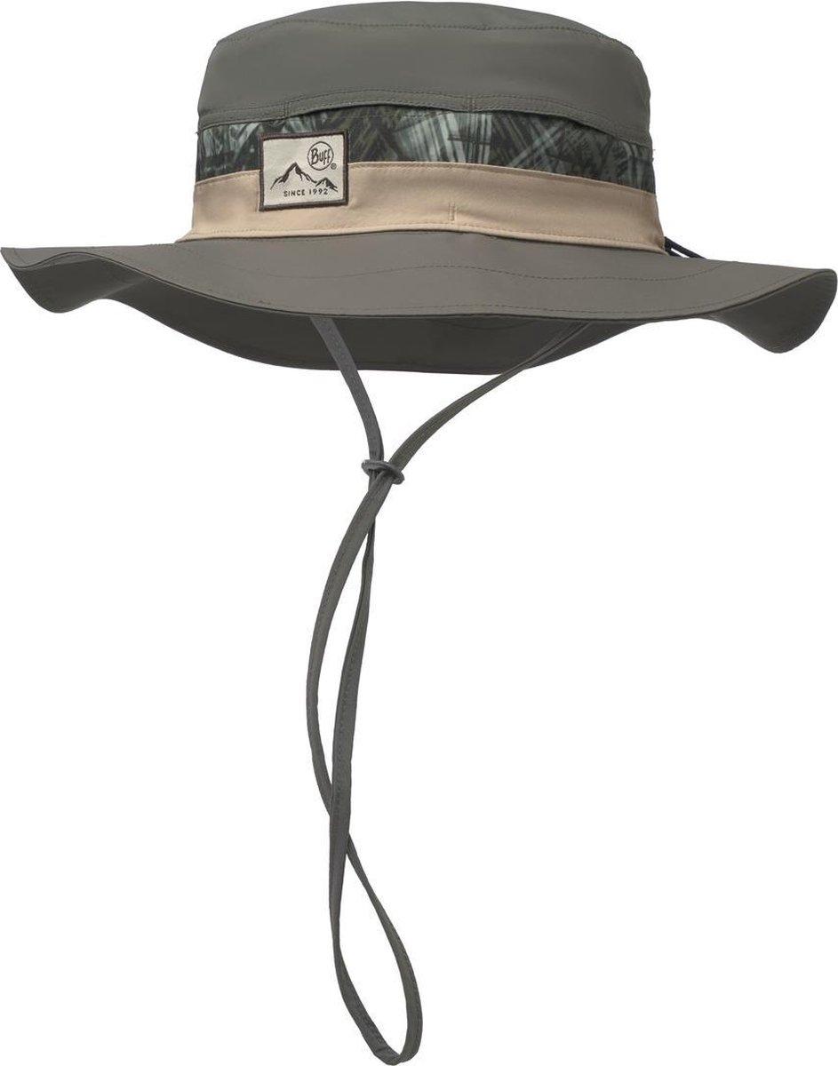 BUFF® Booney Hat Hashtag Moss Green - Buff