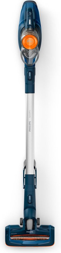 Philips 5000 series SpeedPro FC6724/01 - Steelstofzuiger