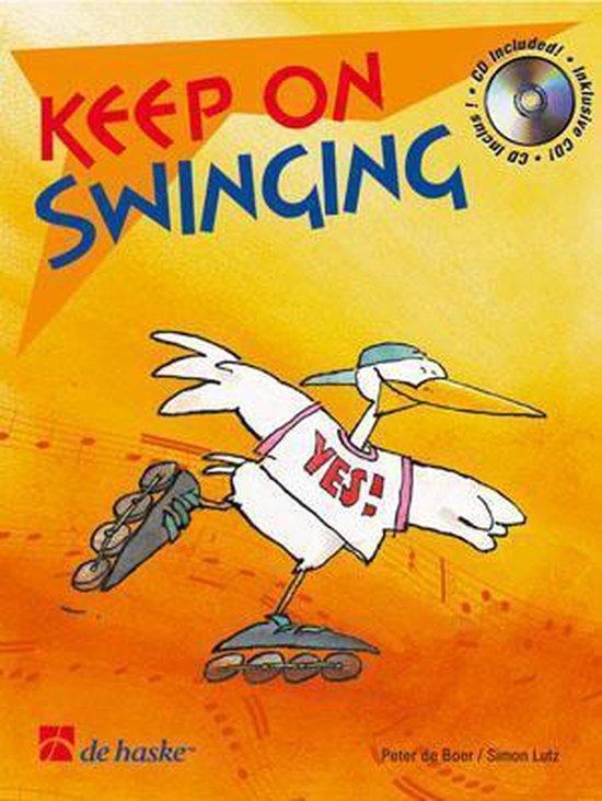Keep on Swinging - P. de Boer   Fthsonline.com