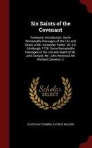 Six Saints of the Covenant