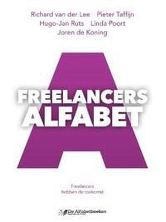 Het Freelancersalfabet