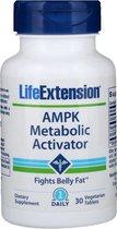 AMPK, Metabolic Activator,  30 Vegetarian Capsules