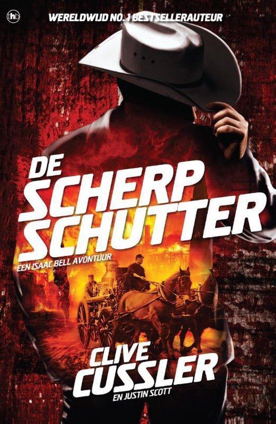 De scherpschutter - Clive Cussler | Fthsonline.com
