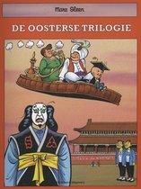 Nero oosterse trilogie