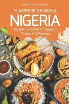 Flavors of the World - Nigeria