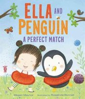 Ella and Penguin