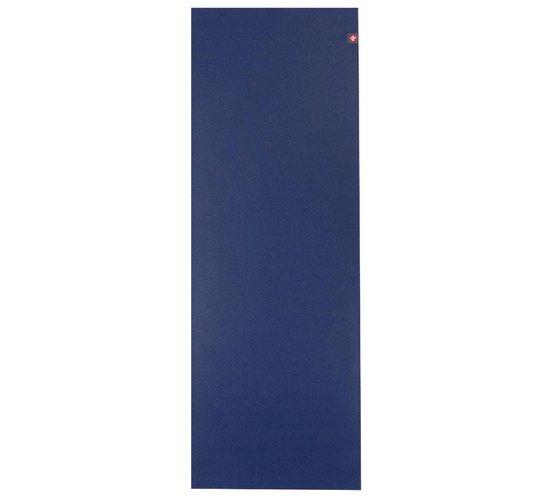 Manduka Yogamat - donker blauw