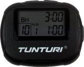 Tunturi Interval Timer - Fitness Timer - Interval Stopwatch - Zwart