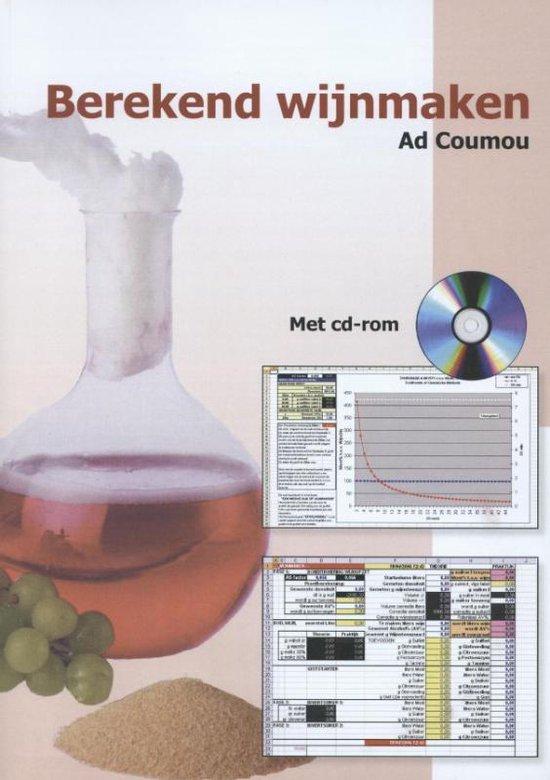 Berekend wijnmaken - A. Coumou |