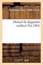 Manuel de diagnostic medical
