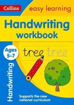 Handwriting Workbook Ages 5-7