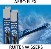 Flex Ruitenwisser 48 cm / 19 inch (prijs per stuk)