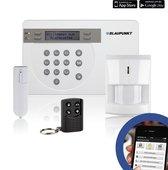Blaupunkt  Draadloos Alarm Systeem SA 2700  Smart GSM