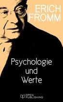 Psychologie und Werte
