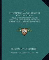 The International Conference on Education