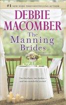 Omslag The Manning Brides