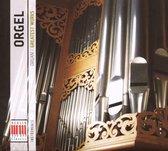 Greatest Works-Orgel (Organ)
