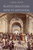 Boek cover Platos Dialogues van Carol Dunn