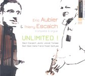 Unlimited! 300 Years Of Trumpet & Organ Music
