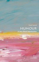 Boek cover Humour: A Very Short Introduction van Noel Carroll
