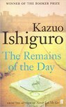 Remains of the Day (Faber Classic)