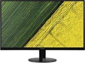 "Acer SA270BID 68,6 cm (27"") 1920 x 1080 Pixels Full HD LED Zwart"