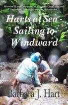 Harts at Sea - Sailing to Windward