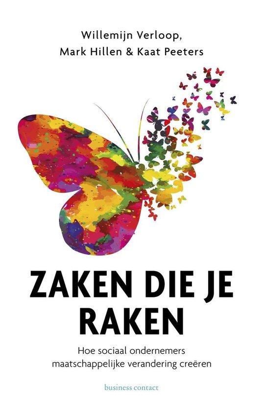 Zaken die je raken - Willemijn Verloop |
