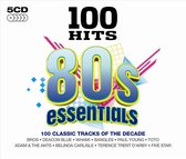 100 Hits -80'S Essentials