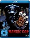 Maniac Cop (Uncut)/Blu-ray