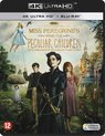 Miss Peregrineâ??s Home for Peculiar Children (4K Ultra HD Blu-ray)