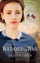 Wedded to War