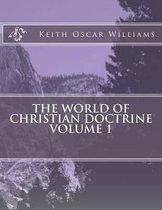 The World of Christian Doctrine