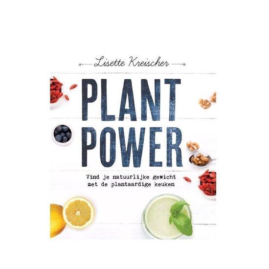 Plant power - Lisette Kreischer | Fthsonline.com