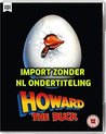 Howard the Duck (101 Black Label) [Dual Format]