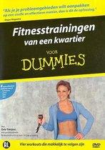 Fitnesstrainingen van een Kwartier voor Dummies