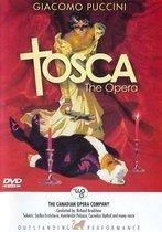 Tosca The Opera