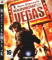 Rainbow Six Las Vegas