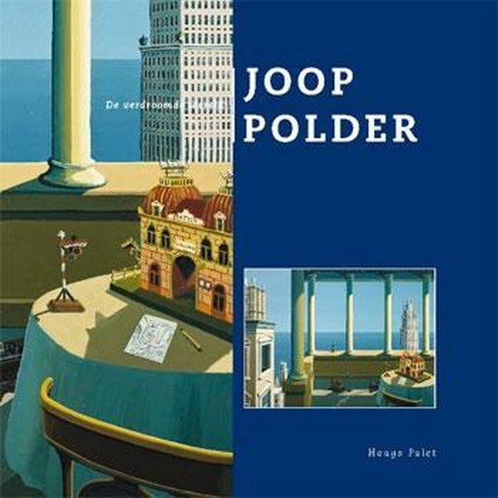 Joop Polder - Mariette Josephus Jitta | Readingchampions.org.uk